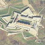 Fort Ticonderoga (Birds Eye)