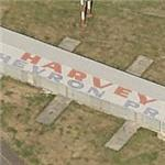 'Harvey Field' (Birds Eye)