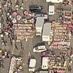 New Jersey Flea Market (Birds Eye)