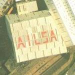 Ailsa-Troon Shipyard (Bing Maps)
