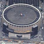 Madison Square Garden (Bing Maps)