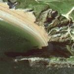 Durdle Door (Bing Maps)