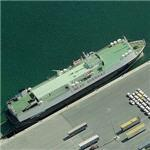 Vehicle Carrier Arroyofrio Uno