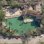 Venetian Pool (Birds Eye)