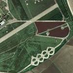 RAF North Coates (closed) (Bing Maps)
