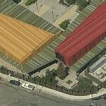California Endowment Building (Birds Eye)