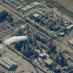 Refinery (Birds Eye)