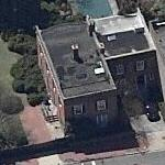 Exorcist House (Birds Eye)