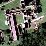 Fountains Abbey (Bing Maps)