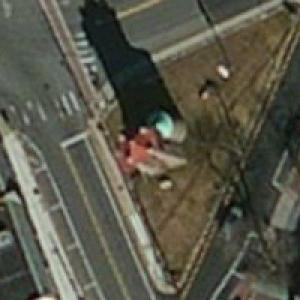 Roslyn Clock Tower (Bing Maps)
