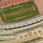 Cleveland Browns Stadium (Bing Maps)