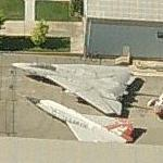 2007-03-07 - FBI Agents Seize F-14 from Yanks Museum and I was there (Birds Eye)