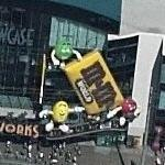 Giant M&Ms (Birds Eye)