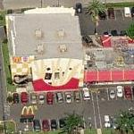 World's Largest McDonalds (Birds Eye)