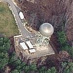 Nexrad Weather Radar (Birds Eye)