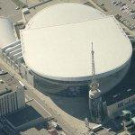 Bridgestone Arena (Birds Eye)