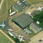 de Havilland Aircraft Heritage Centre (Birds Eye)