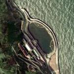 Oceanside pool at Scarbourough Spa (Bing Maps)