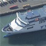 Ferry M/S Trinacria