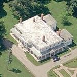 Government House, Prince Edward Island (Birds Eye)