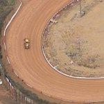 Lincoln Speedway (Birds Eye)