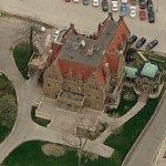 Pabst Mansion (Birds Eye)
