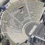 Roman Theatre used for summer concerts