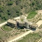 Dr. Robert Huizenga's house (Birds Eye)