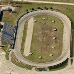 Grundy County Speedway (Birds Eye)