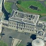 Leinster House (Birds Eye)