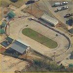Quarter Midget Race Track (Birds Eye)
