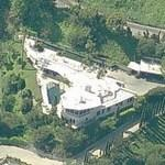 Tom Jones' House (Birds Eye)