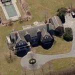 Lloyd Blankfein's House