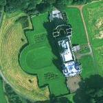 Gosford House (Bing Maps)