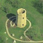 Beloit Water Tower (Birds Eye)