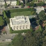 Spreckels Mansion (Danielle Steele's home)
