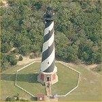 Cape Hatteras Lighthouse (Birds Eye)
