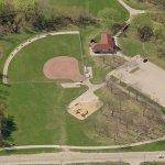 Alan Kulwicki Park (Birds Eye)