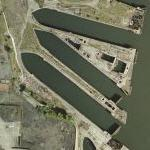 Abandoned ship yard (Bing Maps)
