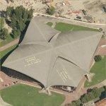 Palais des Sports (Birds Eye)