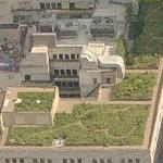 Chicago City Hall Green Roof (Birds Eye)