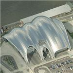 The Sage Gateshead (Birds Eye)