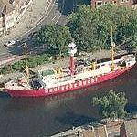 Lightship Deutsche Bucht