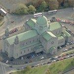 Galway Cathedral (Bing Maps)