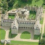 Boughton House (Birds Eye)