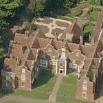 Christchurch Mansion (Birds Eye)