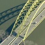 Big Mac Bridge (Birds Eye)