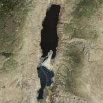 Dead Sea (Bing Maps)