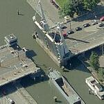 Drawbridge (Birds Eye)