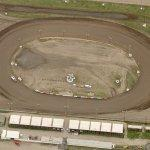 Tri-City Speedway (Birds Eye)